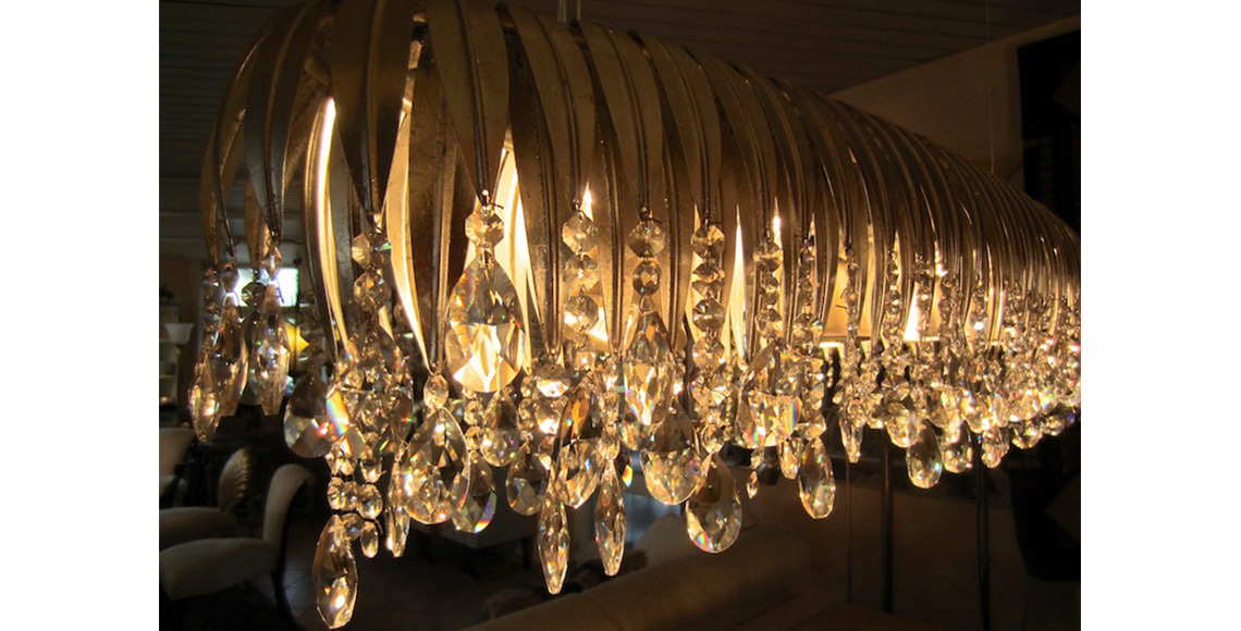 luxus-kronleuchter-gold